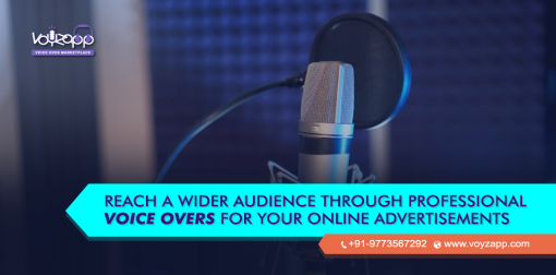 How Voice Overs In Your...