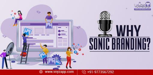 Sonic Branding - Why...