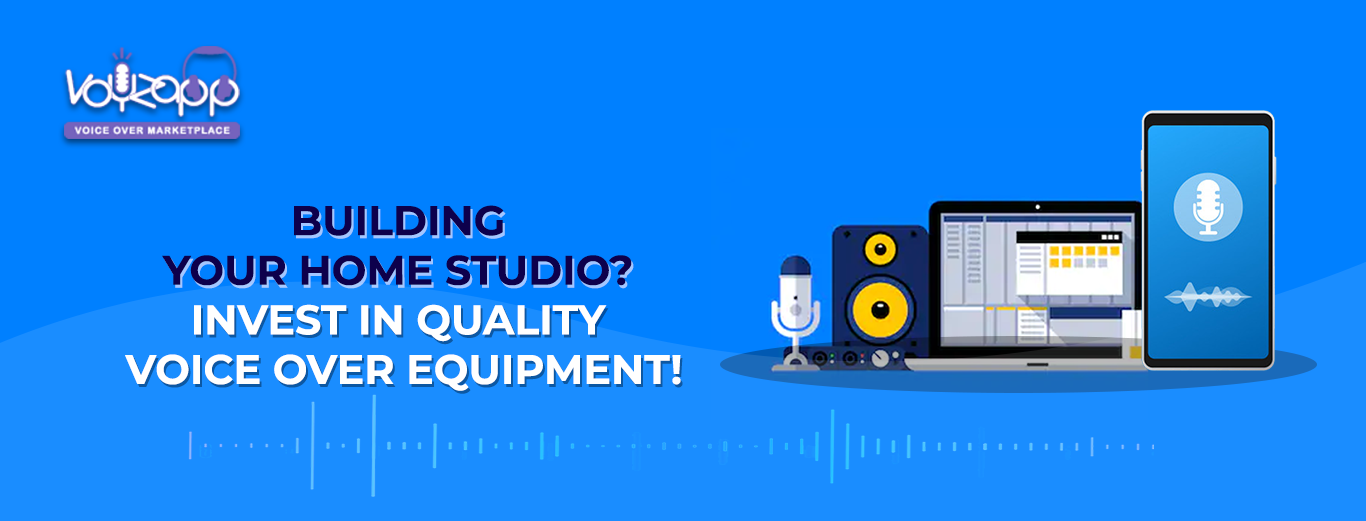 All+you+need+to+know+while+setting+up+your+home+voice+recording+studio