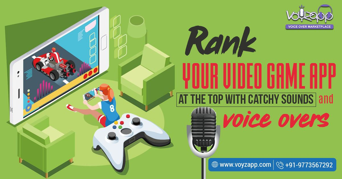 Make+your+video+game+app+top-ranked+with+catchy+sounds+and+voice+overs